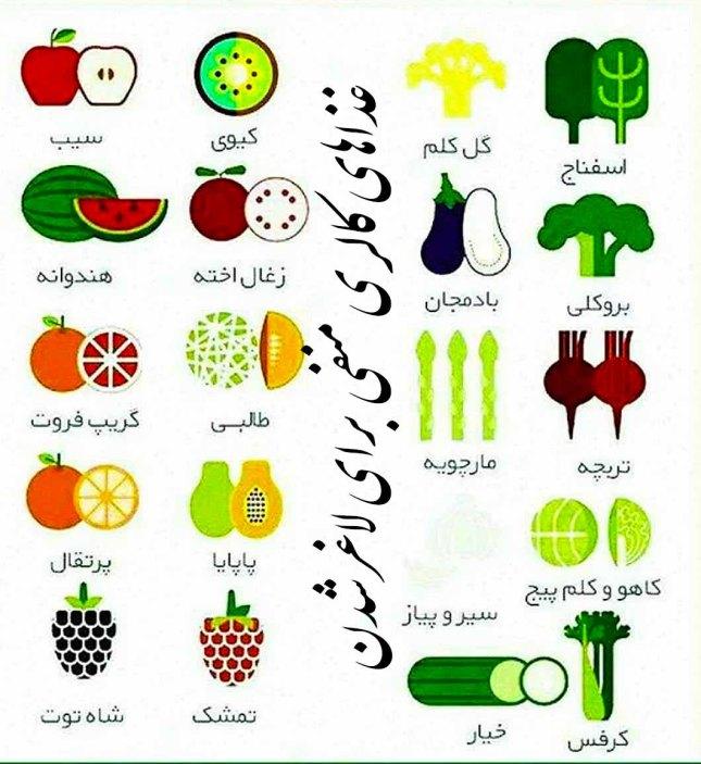 مواد غذایی  کم کالری.jpg